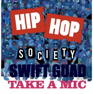 HIPHOPsociety 1