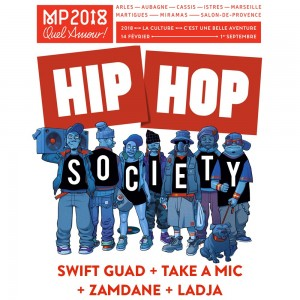 Hip Hop society 1