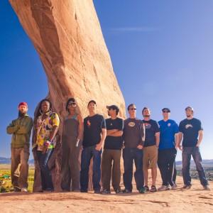 Moab.Arch.StandingCarré