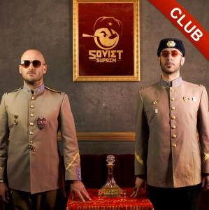 SOVIET TABLEAU