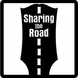 sharingtheroad